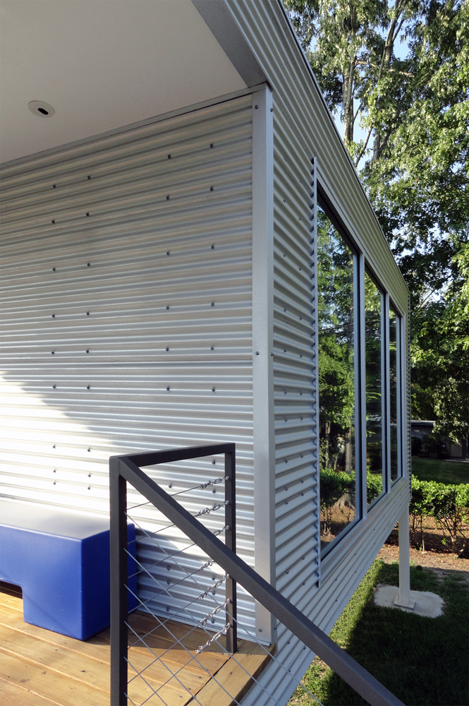 modern retore metalsheet house in usa (2)
