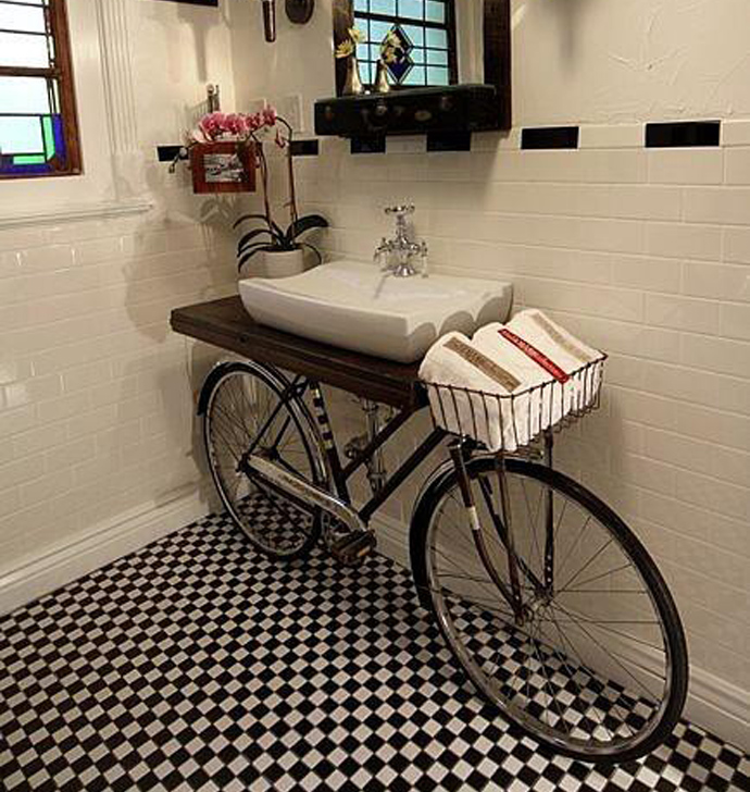 old bike diy idea (15)