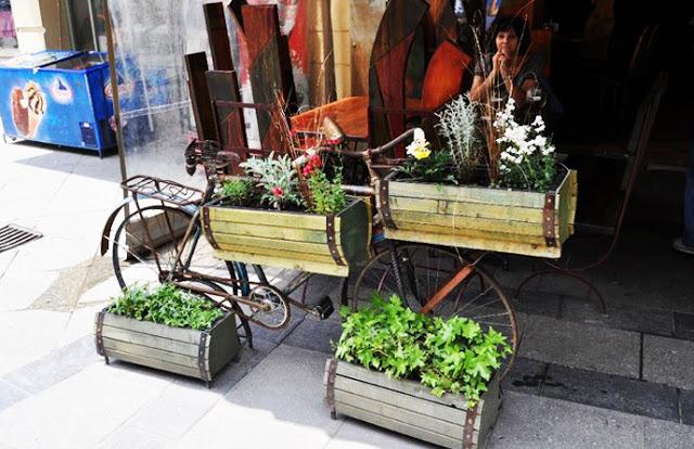 old bike diy idea (20)