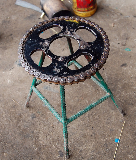 old bike diy idea (21)