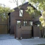 บ้านไม้เก่า จัดการรีโนเวทเป็นบ้านใหม่สไตล์ลอฟท์ ให้น่าอยู่กับบรรยากาศสบายๆ