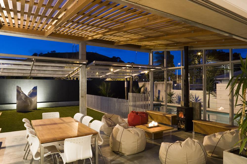 renovate 1920 house to modern house newzealand (5)