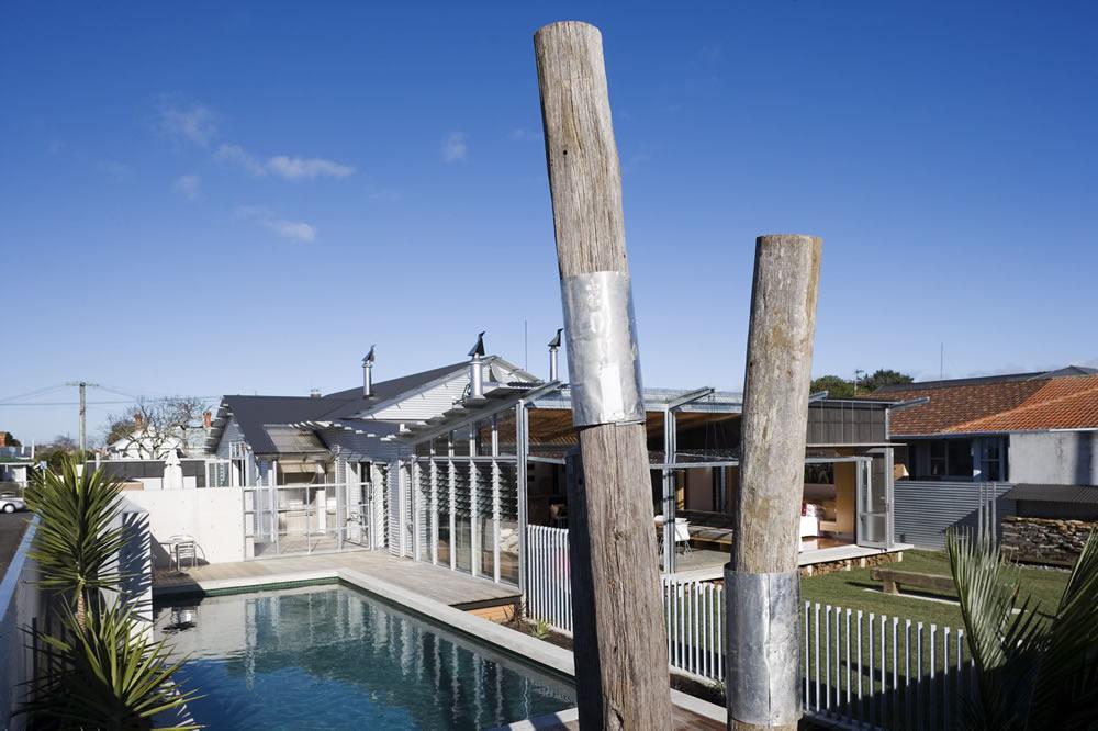 renovate 1920 house to modern house newzealand (7)