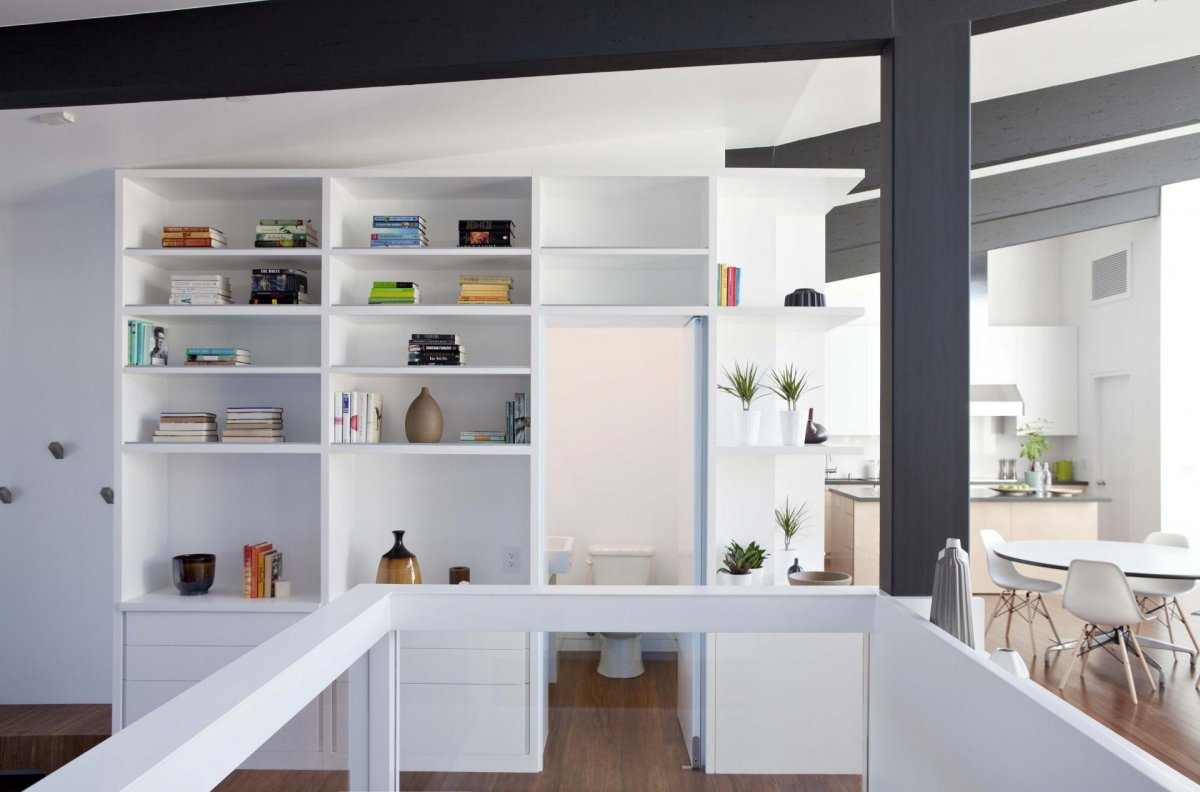 renovate modern contemporary house with white wood interior (14)