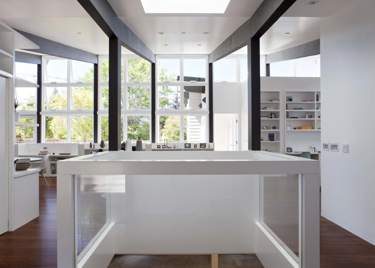 renovate modern contemporary house with white wood interior (15)