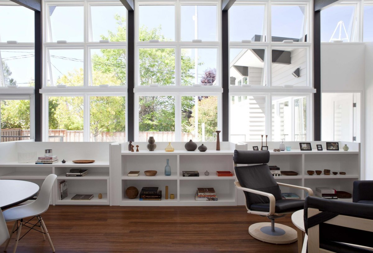 renovate modern contemporary house with white wood interior (9)
