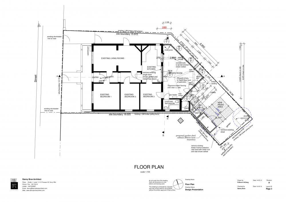 renovate victoria house to contemporary in australia (16)
