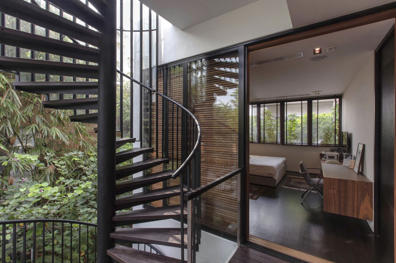 singapore townhome with natural (20)