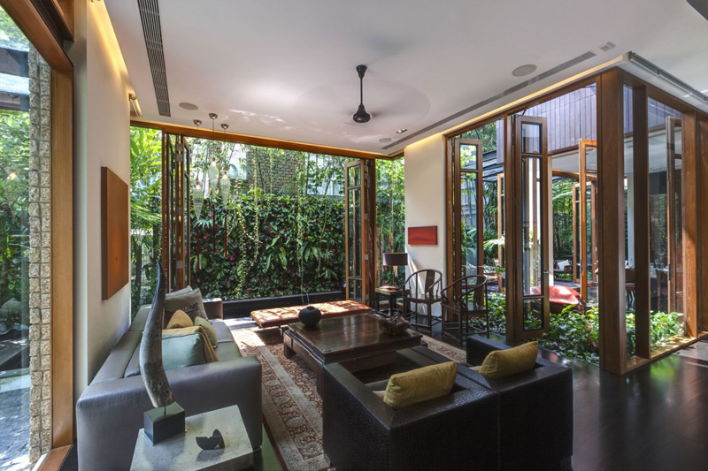 singapore townhome with natural (22)