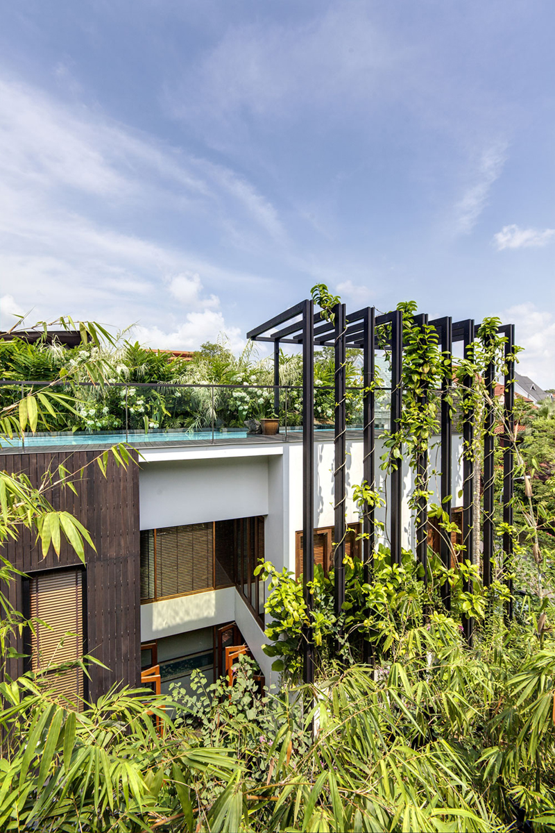 singapore townhome with natural (30)