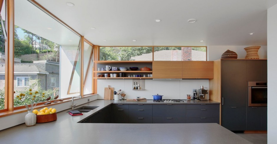 street house in usa with metal sheet wood and glass design (14)