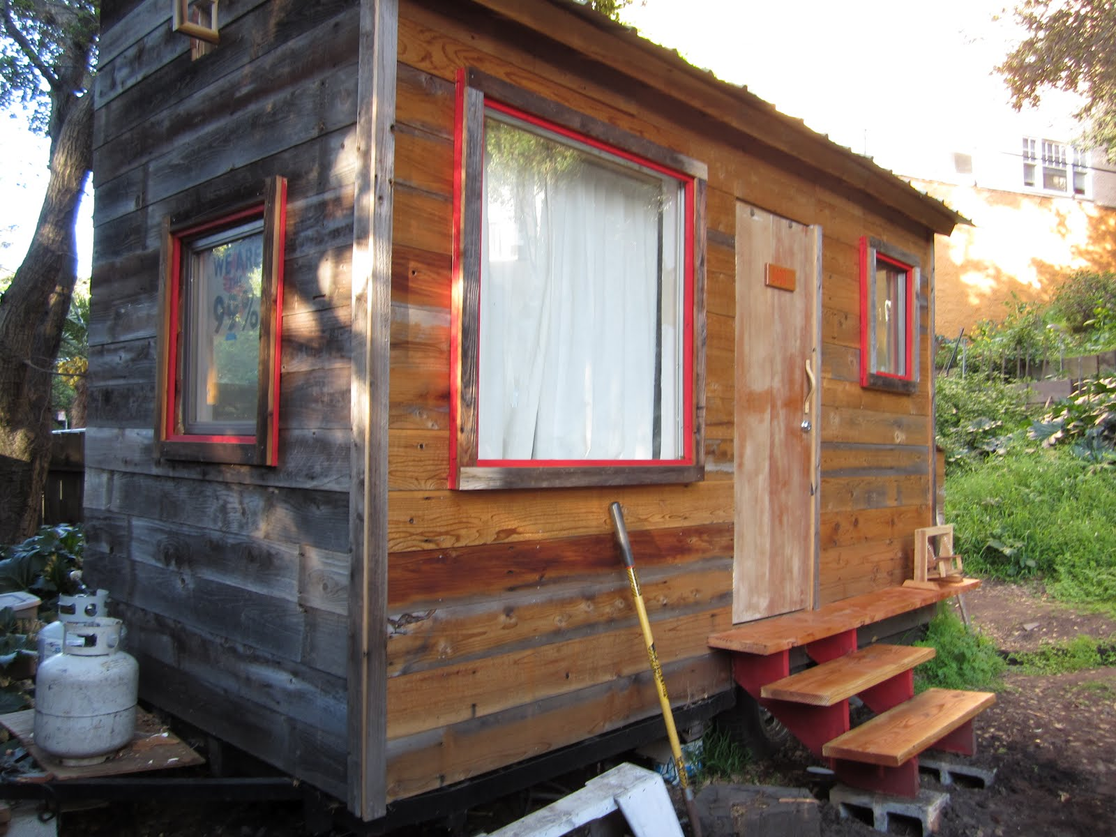 tiny house cottage design cheap (14)