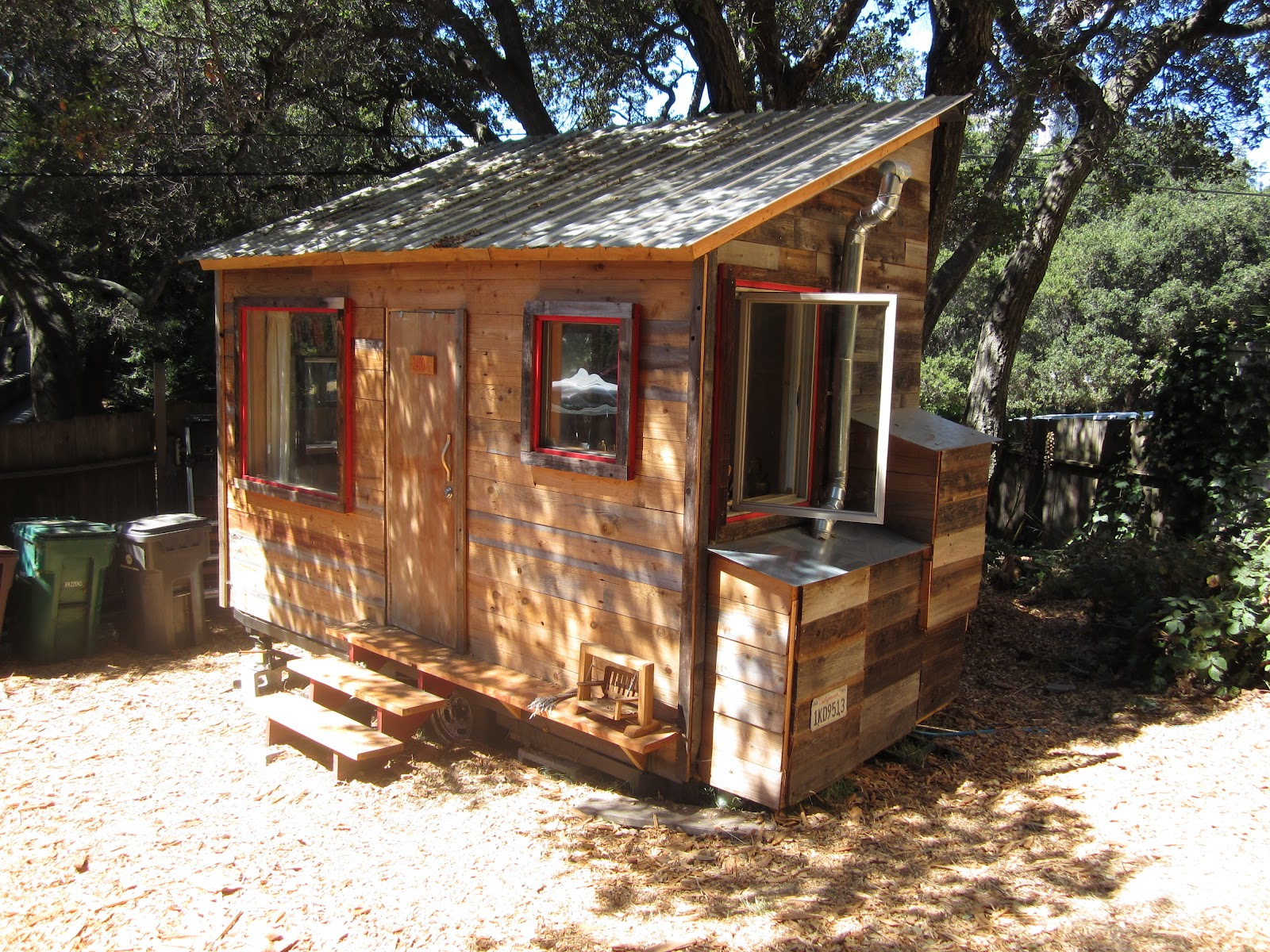 tiny house cottage design cheap (6)