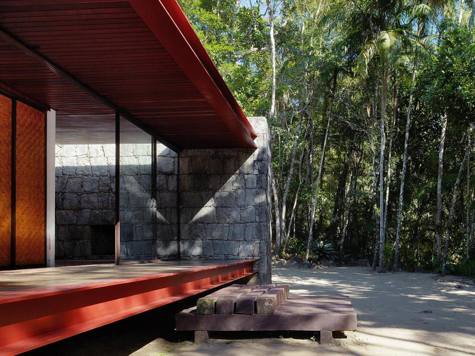 vacation house in nature brazil (10)