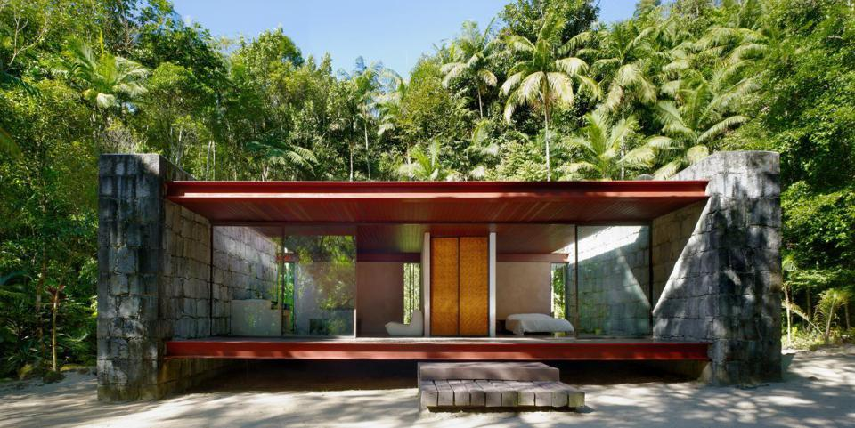 vacation house in nature brazil (4)