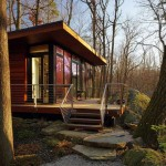 บ้านพักผ่อนตากอากาศสำหรับครอบครัว ออกแบบอย่างมีเอกลักษณ์ โดยเน้นความทันสมัย