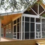 บ้านกระท่อมสไตล์คอทเทจ ออกแบบเพื่อชีวิตเรียบง่าย ประหยัดงบไม่เกิน 500,000 บาท