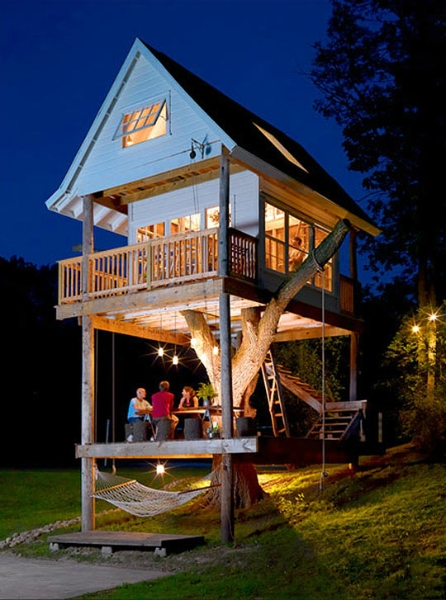 23 tree house ideas (10)