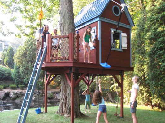23 tree house ideas (18)