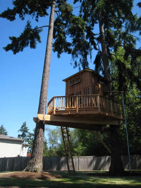 23 tree house ideas (3)