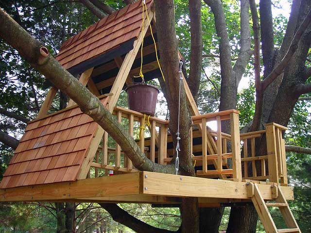 23 tree house ideas (5)