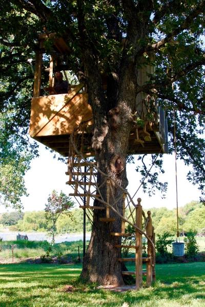 23 tree house ideas (9)