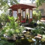 รวม 30 ไอเดีย 'การจัดสวนแบบญี่ปุ่น' สร้างพื้นที่พักผ่อนสบาย และธรรมชาติสีเขียวให้กับบ้าน