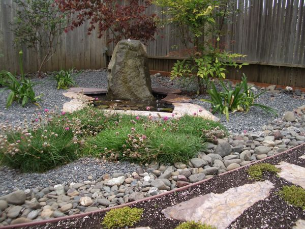 30 japanese garden ideas for decorating your house yard (17)