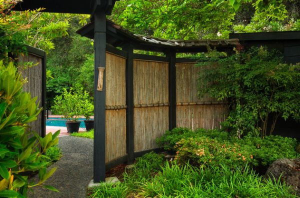 30 japanese garden ideas for decorating your house yard (18)