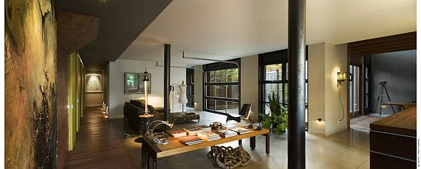 Contemporary-Home-U-House-8