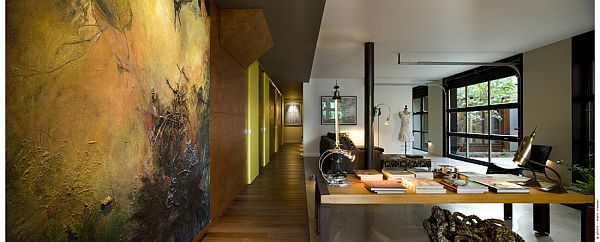 Contemporary-Home-U-House-9