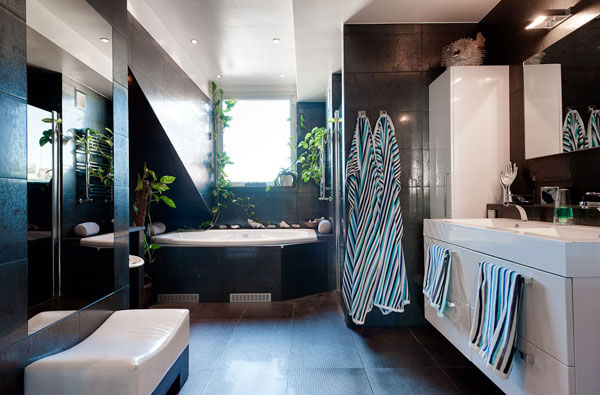 Stylish-Modern-Bathroom-Design-23