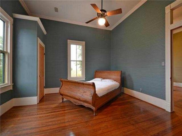 american country 2 bedrooms farm house in texas usa (9)