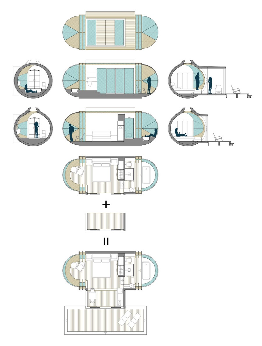 architecture-DropXL_In-tenta modern eco cottage (7)