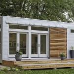 บ้านทรงกล่องแบบคอมแพ็ค ออกแบบประหยัดพลังงาน เพื่อชีวิตยุคใหม่ในอนาคต