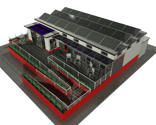 compact solar energy house for future living (18)