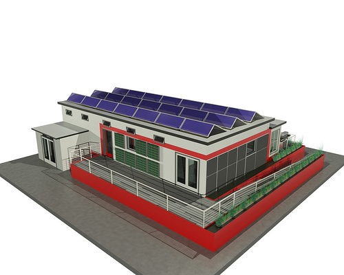 compact solar energy house for future living (19)