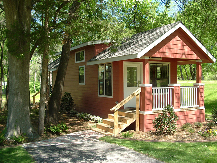 comtemporary cottage wooden house idea (2)