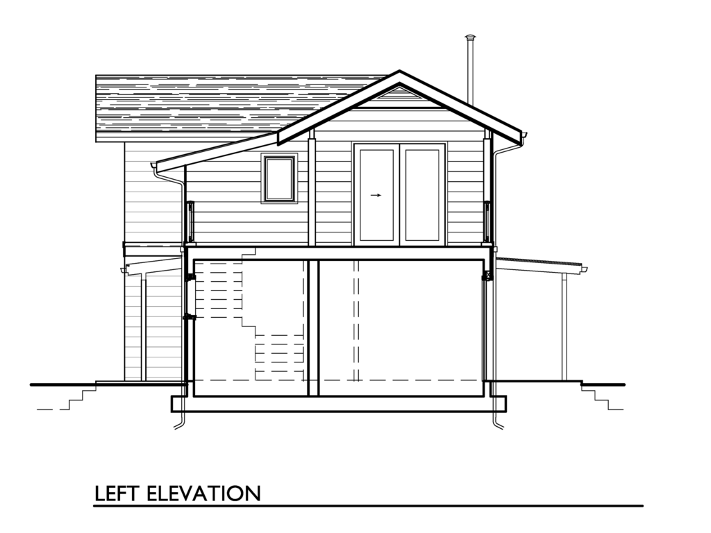 cottage 2 storey 2 bedrooms plan (2)