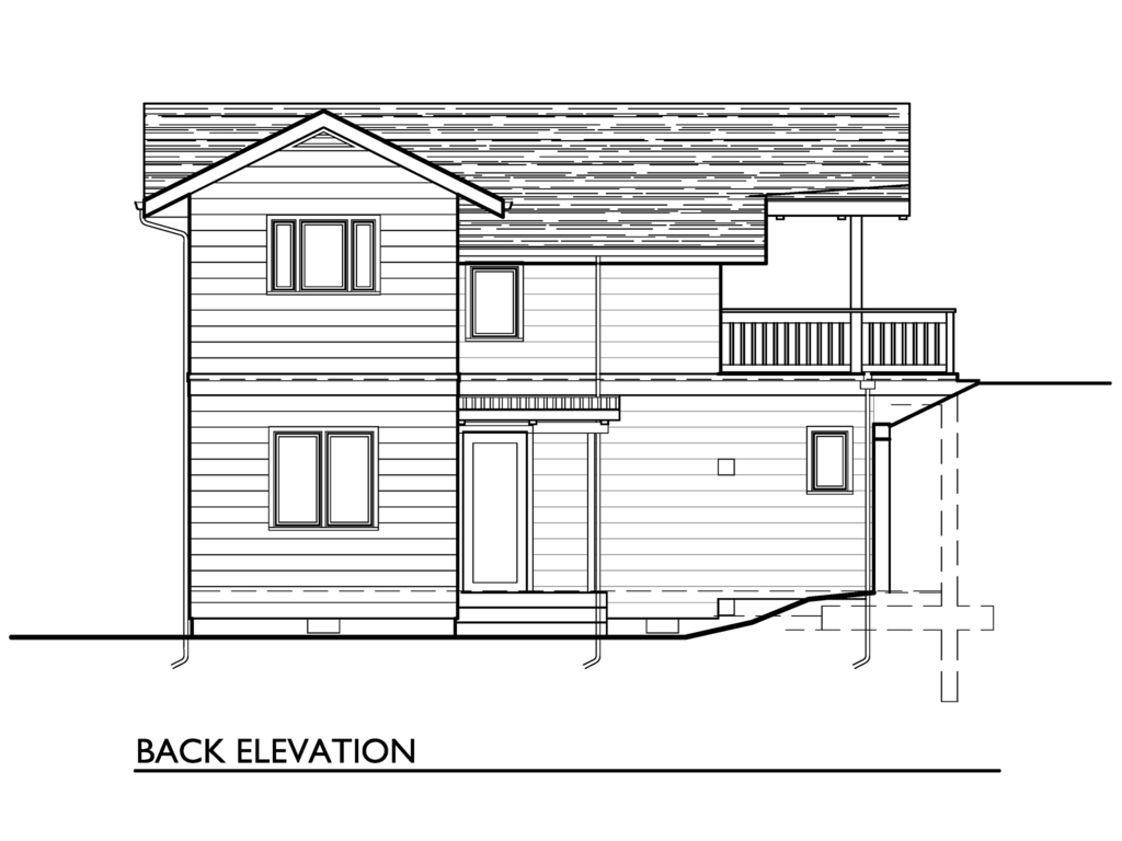 cottage 2 storey 2 bedrooms plan (3)