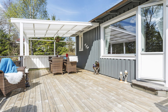 cottage country house swedish style  (7)