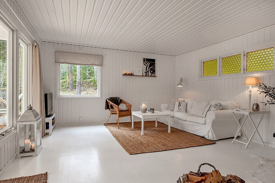 cottage house idea scandinevian style (13)