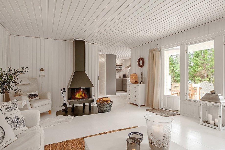 cottage house idea scandinevian style (14)