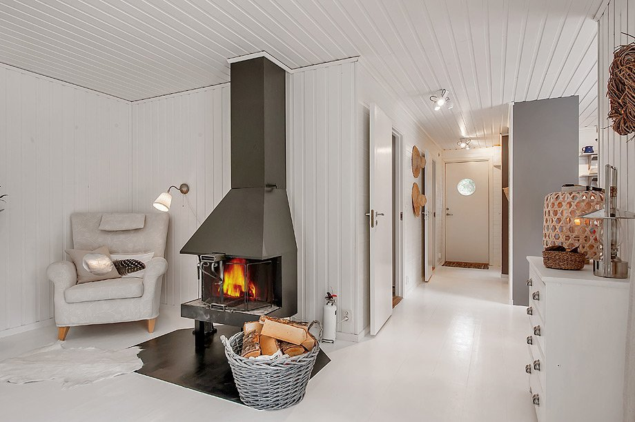 cottage house idea scandinevian style (15)