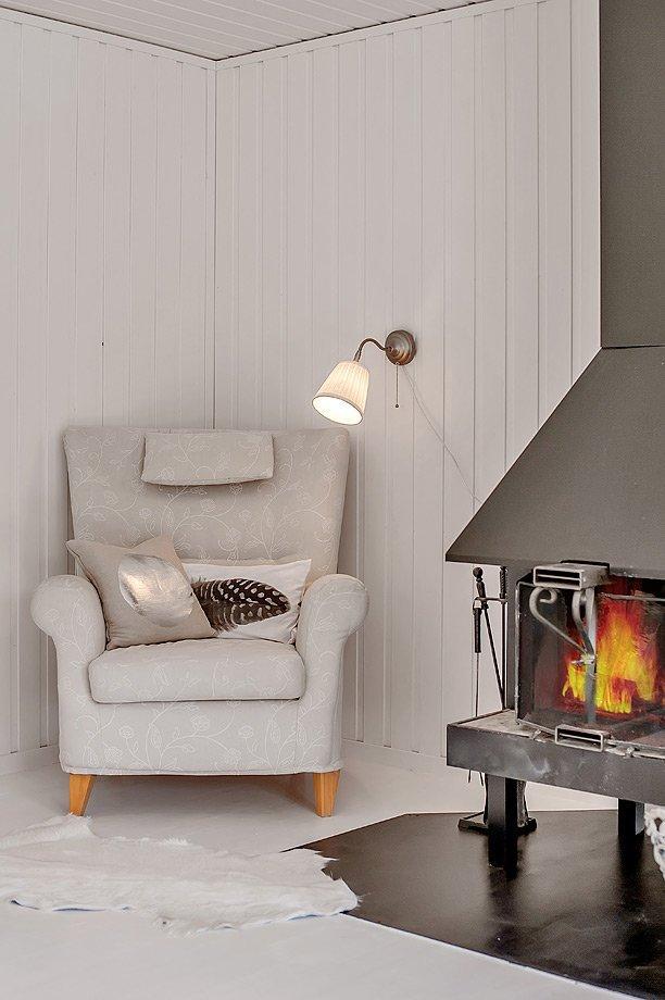 cottage house idea scandinevian style (16)