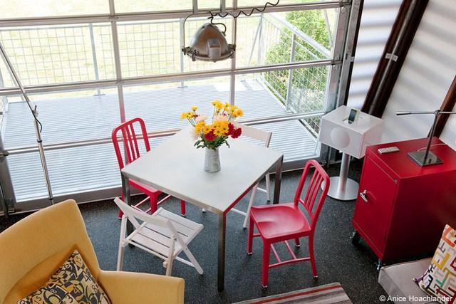 cottage modern house loft style (12)
