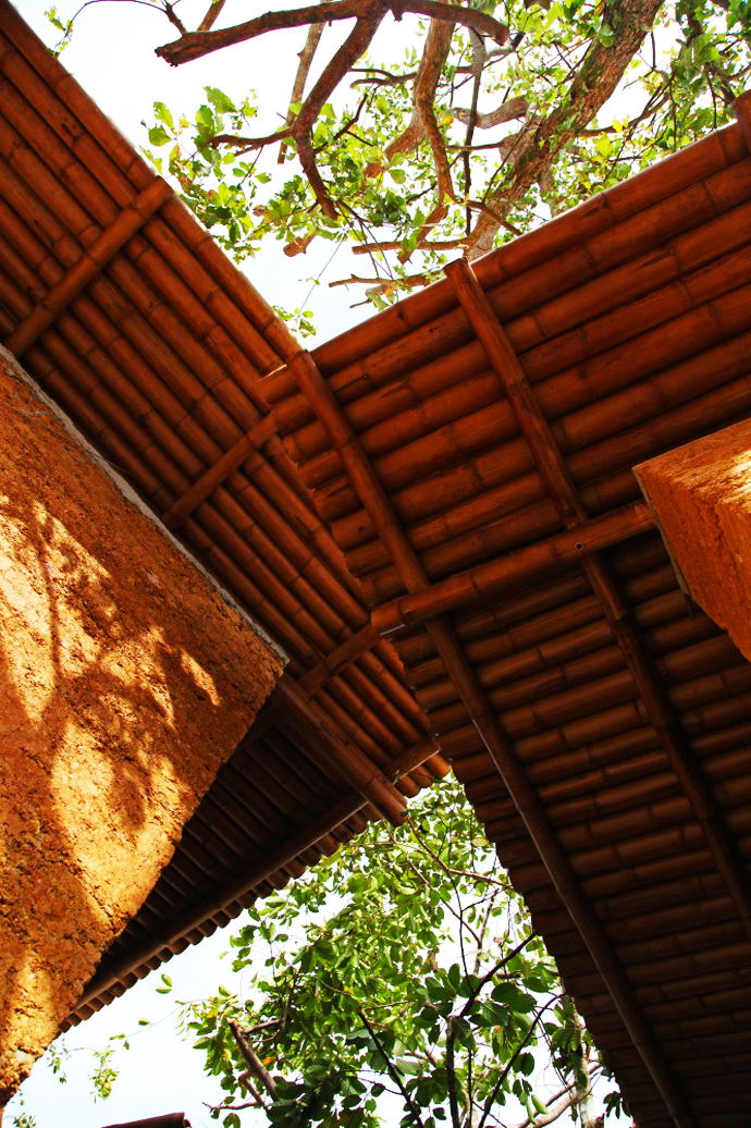earth stone bamboo eco house in vietnam (14)