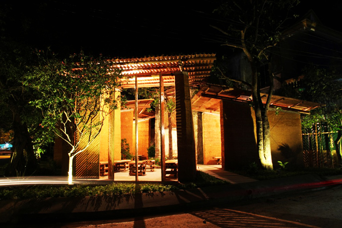 earth stone bamboo eco house in vietnam (20)