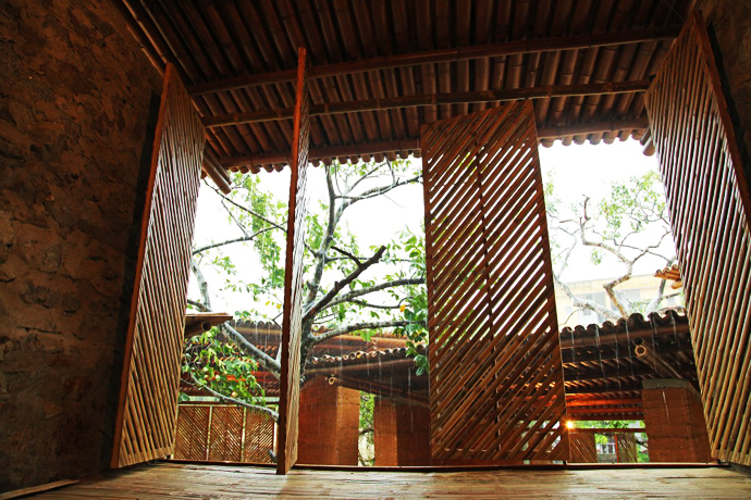 earth stone bamboo eco house in vietnam (27)