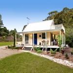 แบบบ้านกระท่อมเรียบง่าย กับแนวคิด Eco Cottage อนุรักษ์ธรรมชาติ คืนสู่ชีวิตดั้งเดิม